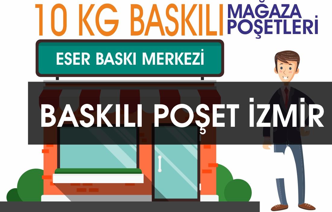Baskılı Poşet İzmir