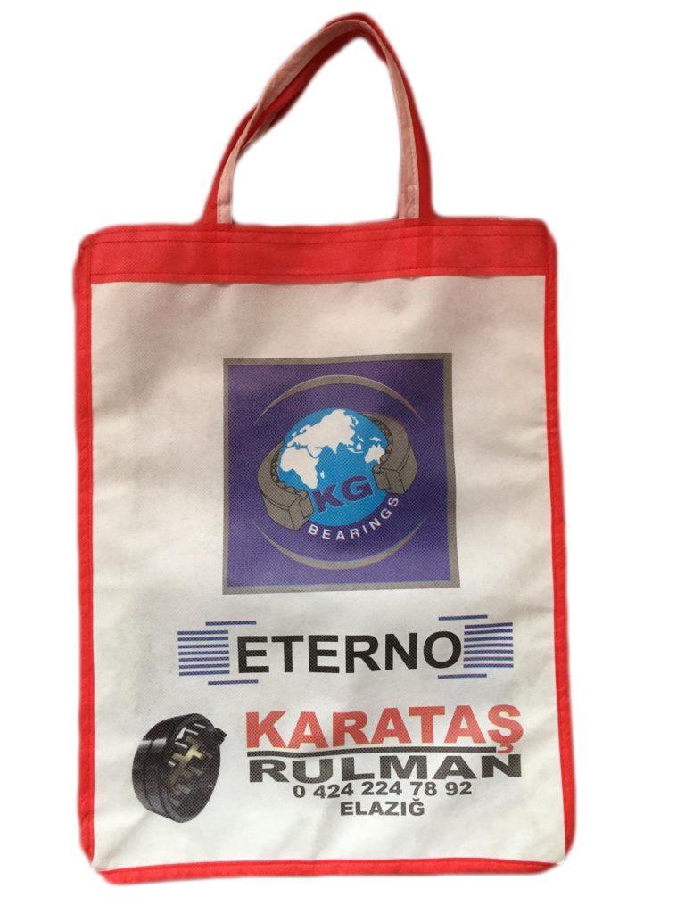 Tela Çanta Karaman